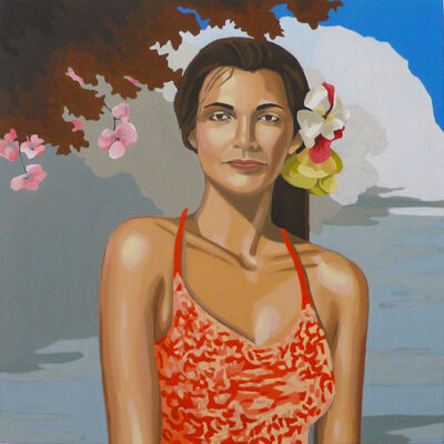 Holly Coulis, 'Puerto Rico', 2007