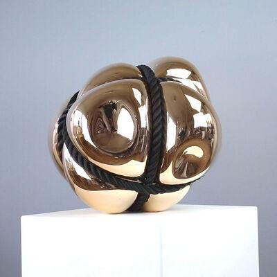 Stephan Marienfeld, 'Bondage Bronze', 2021