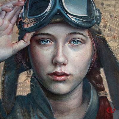 Kathrin Longhurst, 'Ready to Fly', 2020
