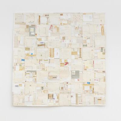 Lisa Kokin, 'Fou', 2010