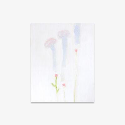Johanna Tagada, 'Respirations', 2017