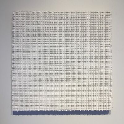 Vicky Christou, 'White Shade', 2017