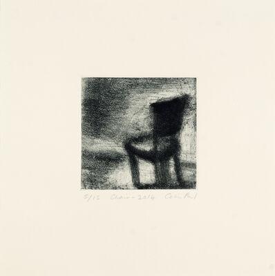 Celia Paul, 'Chair', 2014