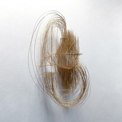 David Moreno (b.1978), 'Gestación I', 2018