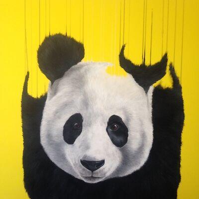 Louise McNaught, 'Pandaemonium', 2018