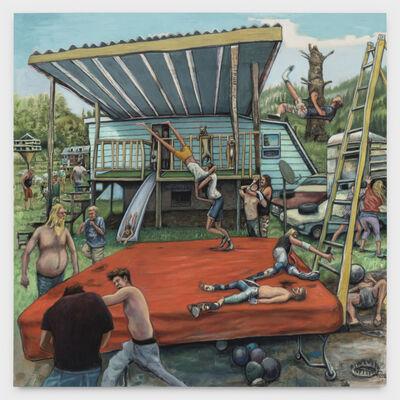 Rob Thom, 'House of Tarnation', 2020