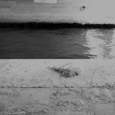 Lara Dhondt, 'Des toits sous les ponts (Memento serie)', 2013