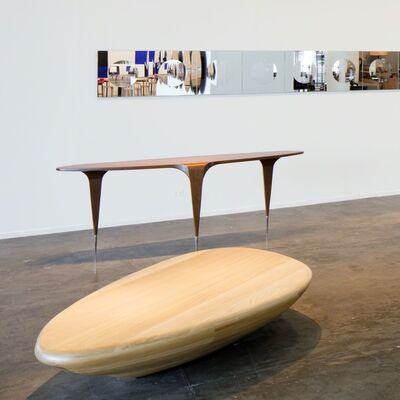 Jacqueline Terpins at SP-Arte 2016, installation view