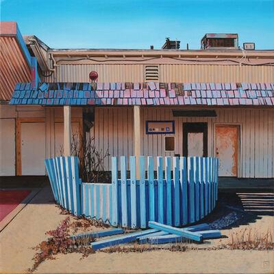 Jessica Hess, 'Alameda I', 2014