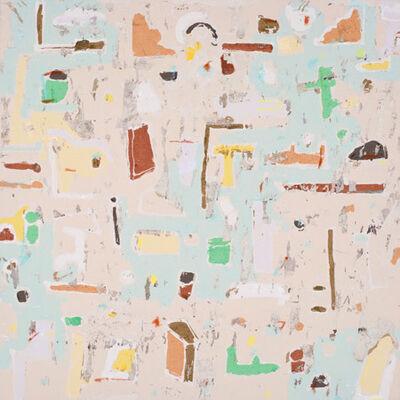 Julie Poulsen, 'Mangrove Beach Lizard Island #2', 2015