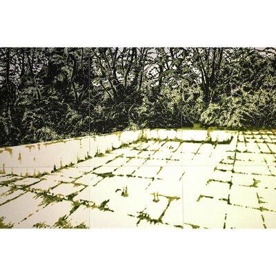 Marie Havel, 'Le Ravin du Loup #21', 2018