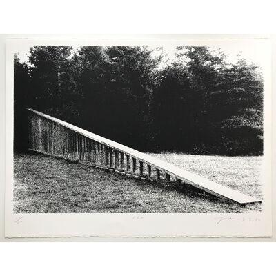 Cris Gianakos, '120', 1980