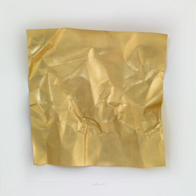 Stephen Antonakos, 'Terrain #11', 2012
