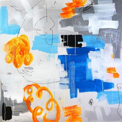 Antonio Santafé, 'Untitled I', 2018