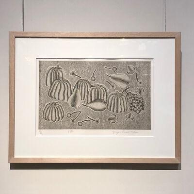 Yayoi Kusama, 'Still Life', 1984