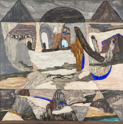 Guðmundur Thoroddsen, 'Haunted', 2019