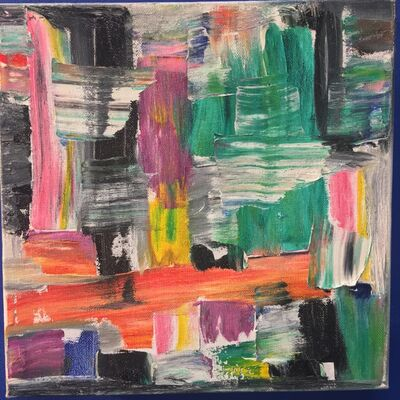 Sydney Roper, 'Landing Pattern II', 2019