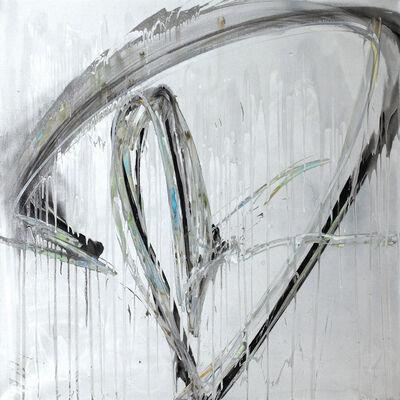 Alex Kuznetsov, 'Silver Heart', 2013