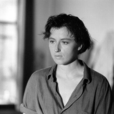 Jeannette Montgomery Barron, 'Cindy Sherman, NYC', 1984