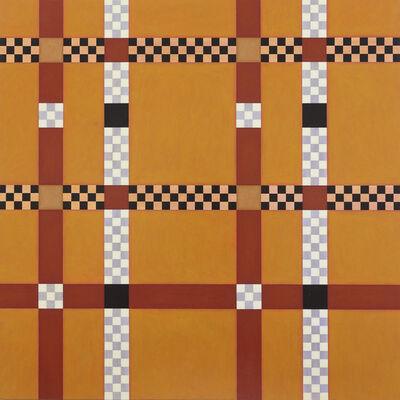 Andrew Christofides, 'Mud Brick', 2006