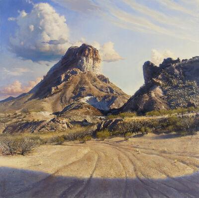 Bob Stuth-Wade, 'Leaning toward the Light', 2014