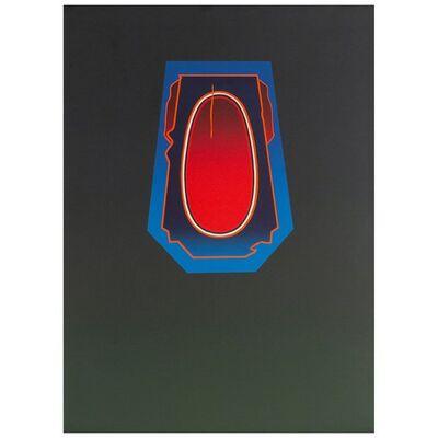 Deborah Remington, 'Kalat', 1975