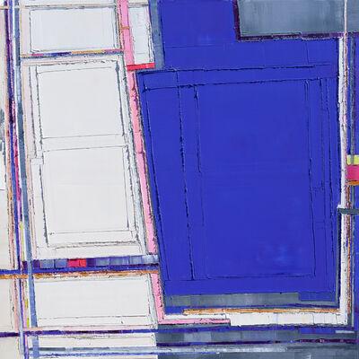 Maya Kabat, 'Super Spatial 11', 2019