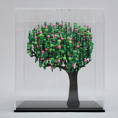 Natasja van der Meer, 'Cherry Tree'
