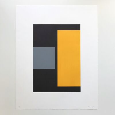 Cris Gianakos, 'Signal Series II', 2010