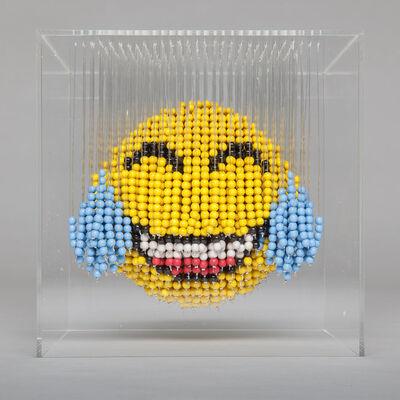 Natasja van der Meer, 'LOL', 2016