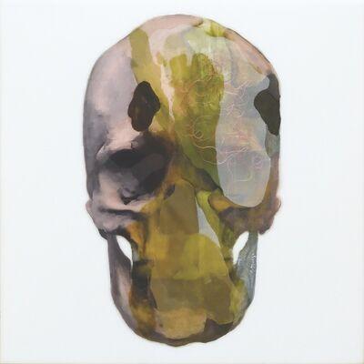 Rogelio Manzo, 'Tanatos LI', 2020