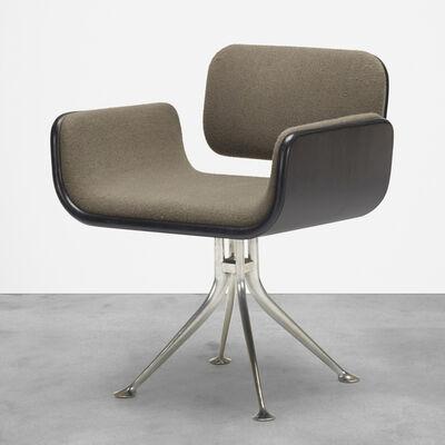 Alexander Girard, 'armchair, model 66307', 1967