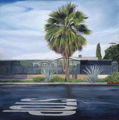 Mary-Austin Klein, 'Echo Park Stop', 2018
