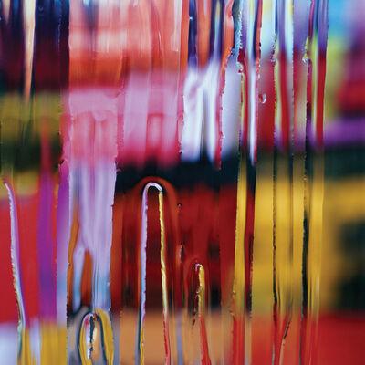 Carol Inez Charney, 'NYC 1', 2010