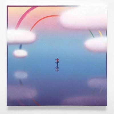 "Maxwell McMaster, '""Untitled #1""', 2018"