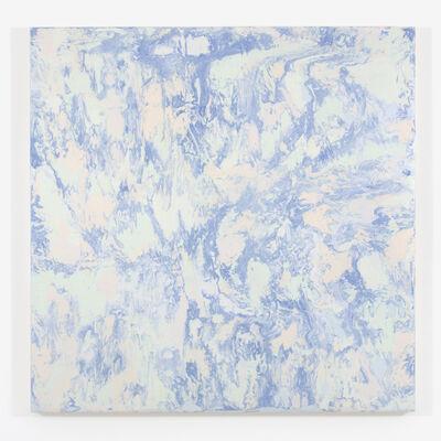 Pierre Julien, 'Blue Marble', 2015