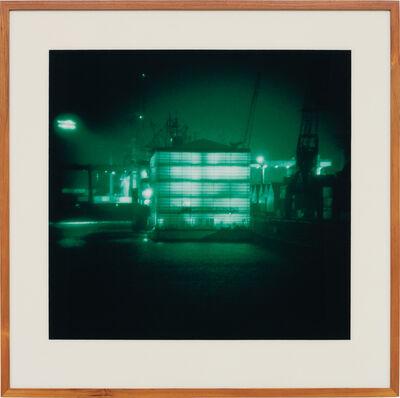 Thomas Ruff, 'Nacht 11 II', 1992
