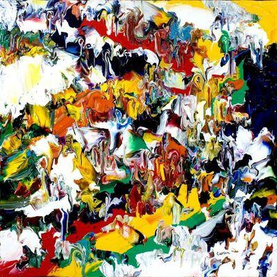 charles carson, 'PoÇsie haut en couleur', n/a