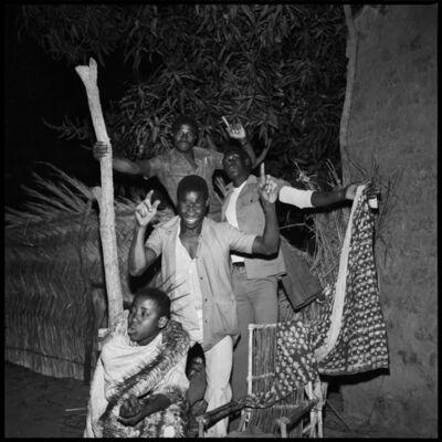 Sanlé Sory, 'Les noceurs de Banzon', 1972
