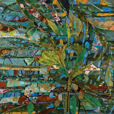 Lauren Jones Worth, 'Bouquet', 2014
