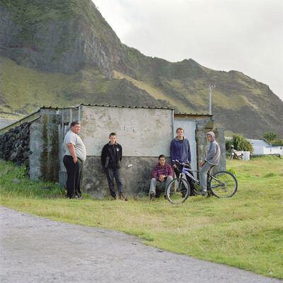 Jon Tonks, 'Tristan Boys'