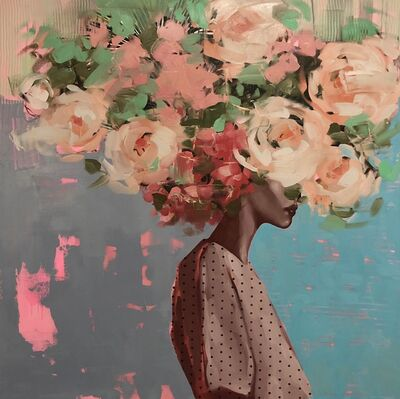 Anna Kincaide, 'Captured By Your Style',