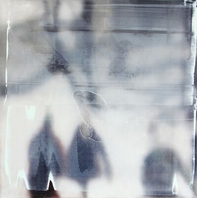 Wendelin Wohlgemuth, 'View XV', ca. 2020