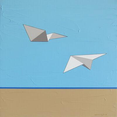 Jason Wright, 'Young Hearts', 2014