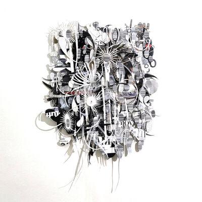 Aurora Robson, 'Spinneret', 2020