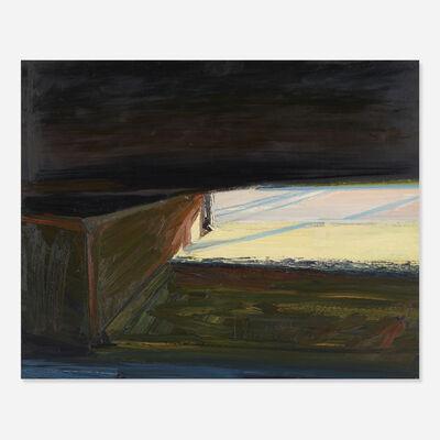 Richard Sheehan, 'Late Afternoon #3', 1986
