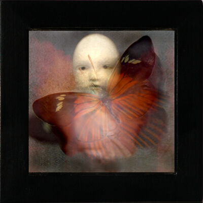 Ann Weiner, 'La Mariposa Rouge', 2005