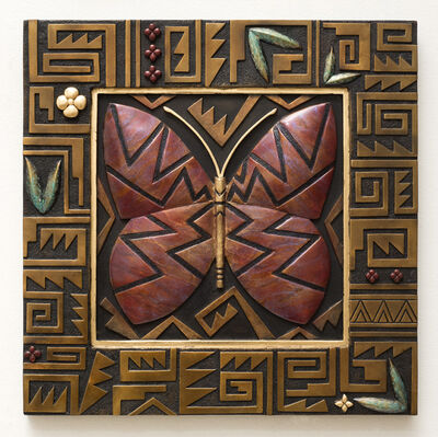 Tammy Garcia, 'Butterfly', 2011