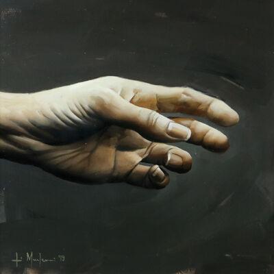 Filippo Manfroni, 'Salvami, Lei', 2019