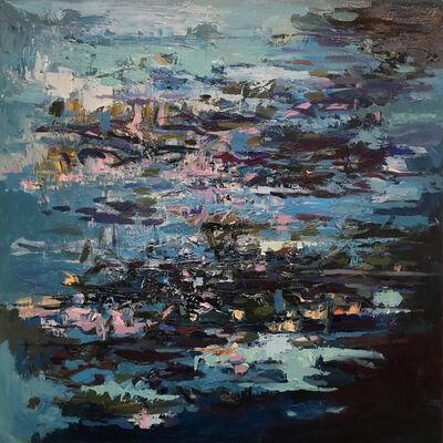 Heather Kanazawa, 'Pond View', 2018